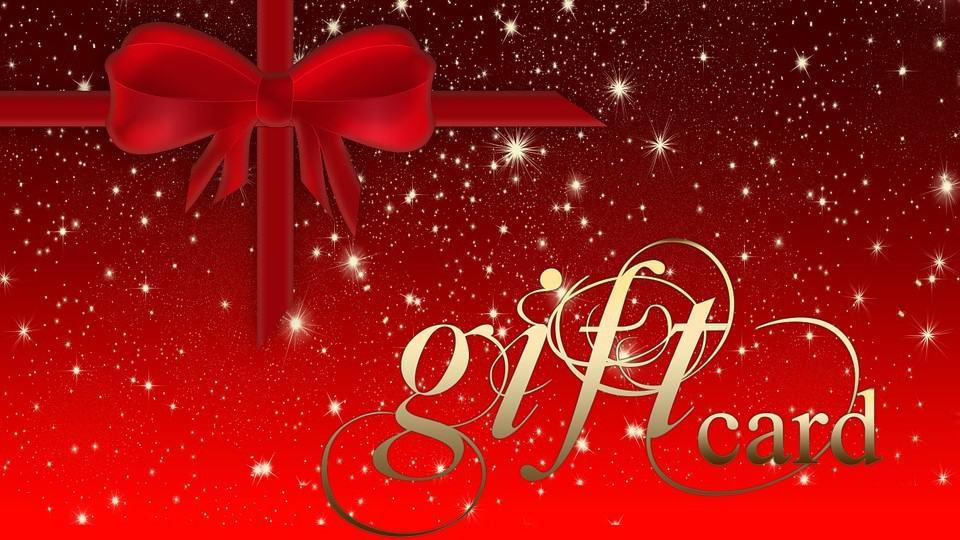 cadeaubon gift card Horeca Webzine