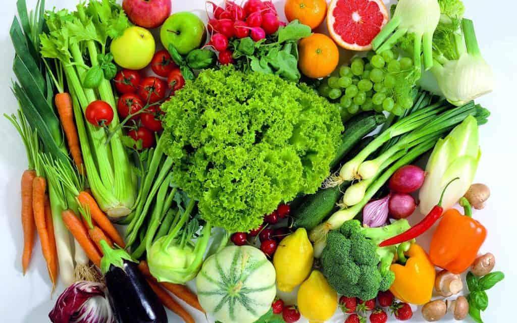 groenten en fruit Horeca Webzine