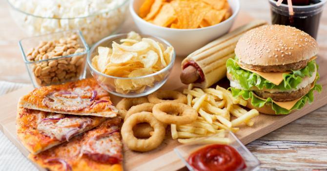 fastfood Horeca Webzine