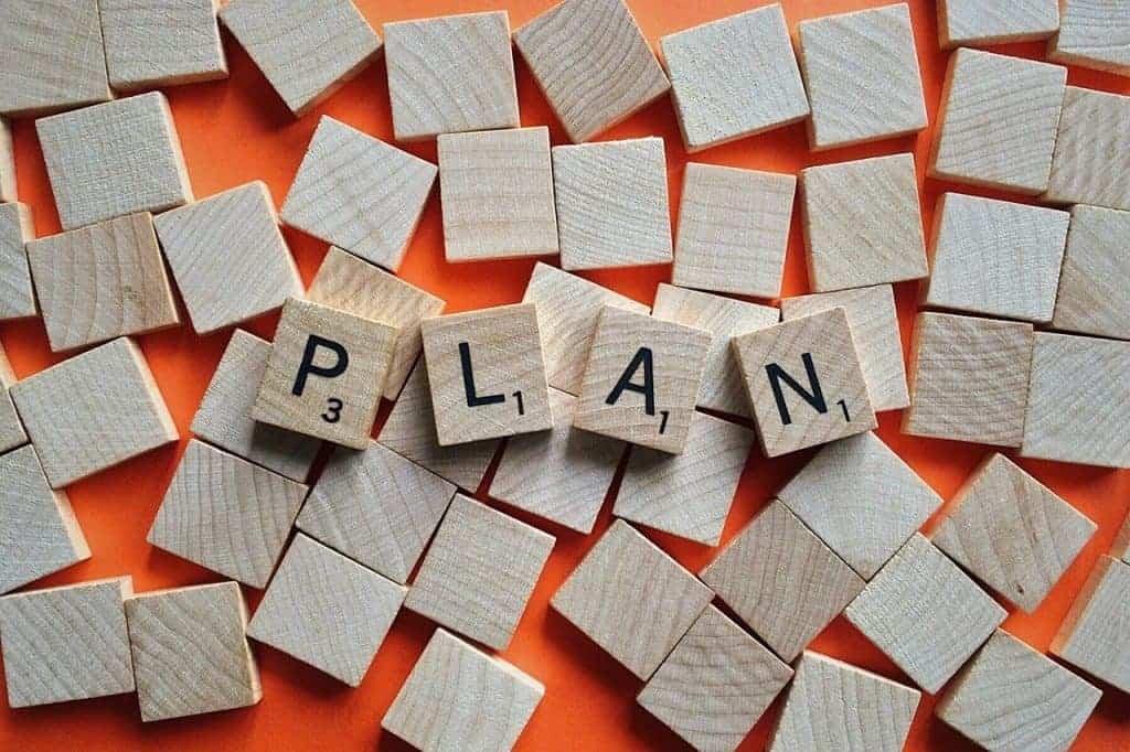 Financieel Plan Horeca Webzine