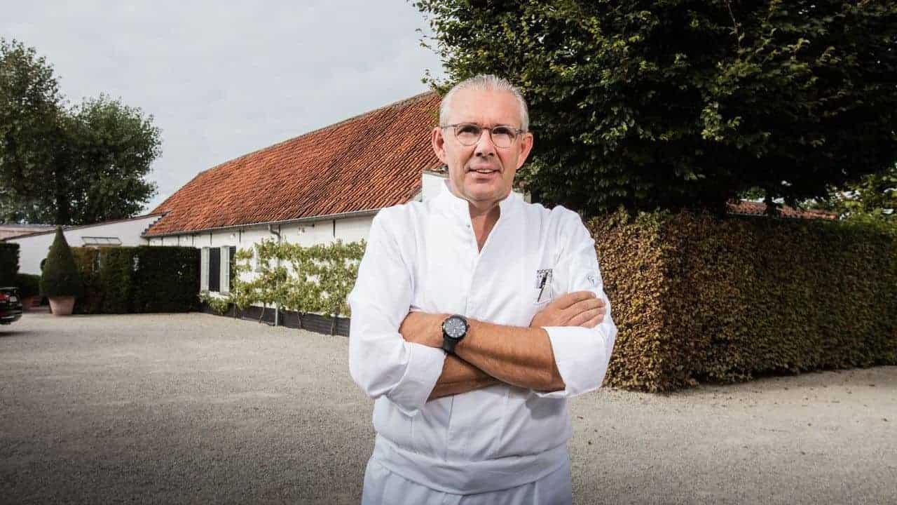 Foto: Peter Goosens, Hof van Cleve ***