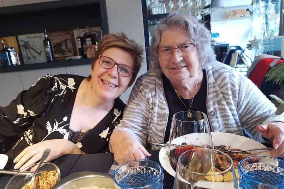 griekse frituur restaurant grieks genk mariane anna