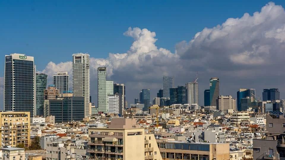 tel-aviv-horeca webzine