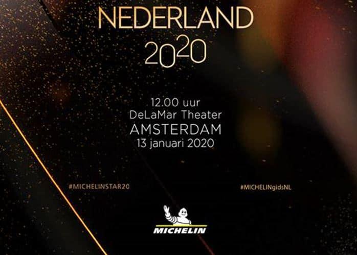 Michelinster Nederland Horeca Webzine