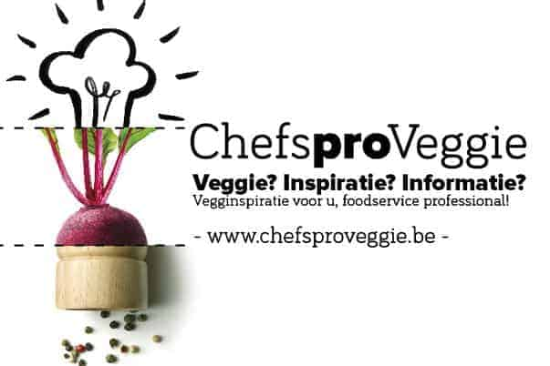 vegan vegetarisch ChefsproVeggie Horeca Webzine