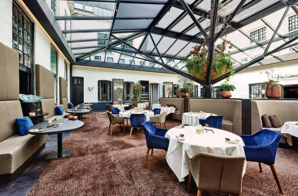 Restaurant De Librije biedt Valet Parking Service. Maar wat is het juist, en is het wel rentabel?