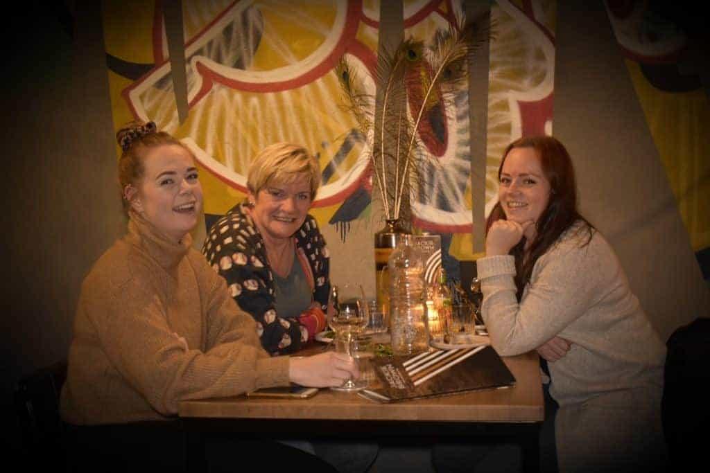 Afvallen in restaurant Jackie Brown | Horeca Webzine
