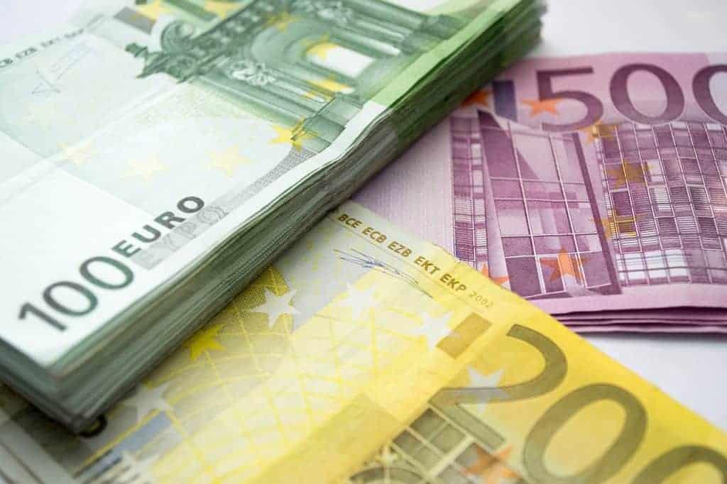cash geld horecafonds waarborgfonds Horeca Webzine
