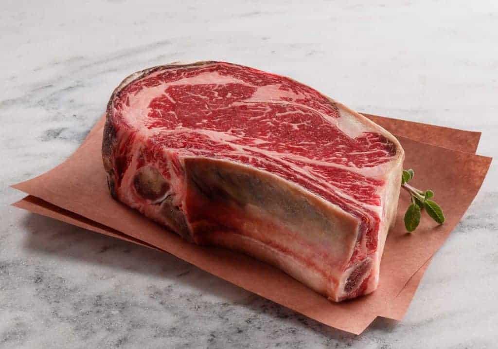dry aged rundvlees | Horeca Webzine