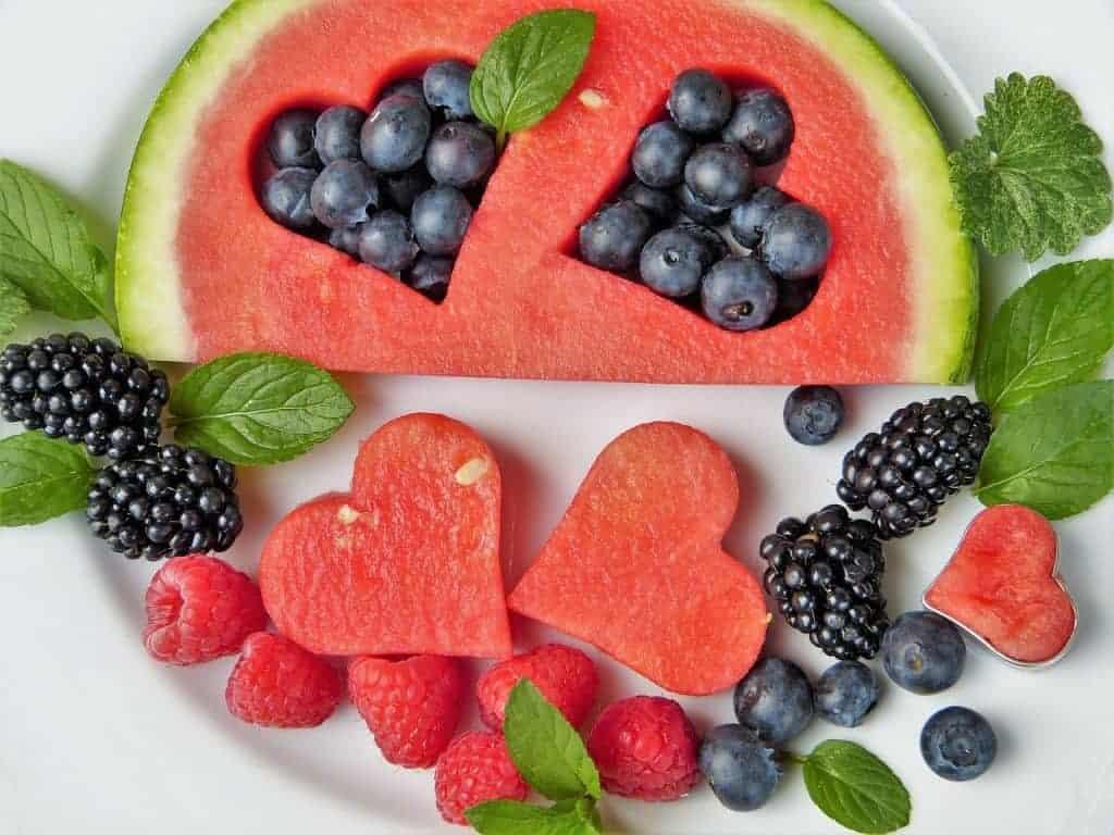 koken watermeloen