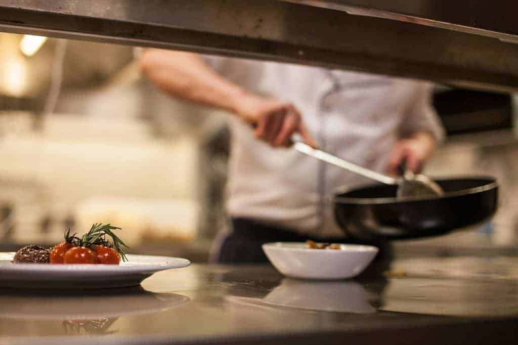 Formation cuisine Le Germoir | Horeca Webzine