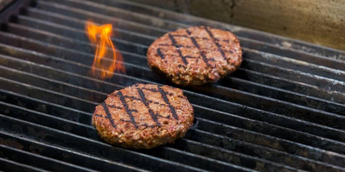 burger impossible vlees varkensvlees halal