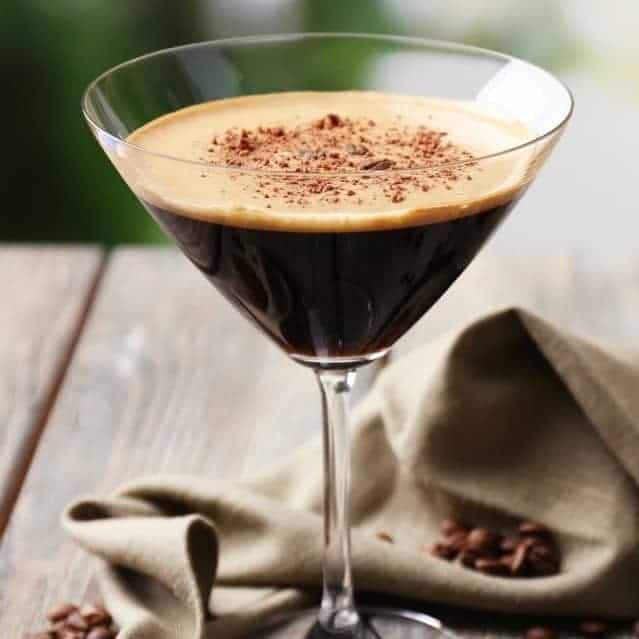 koffiecocktail koffie koffie Horeca Webzine