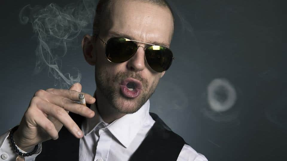 sigaret | Horeca Webzine
