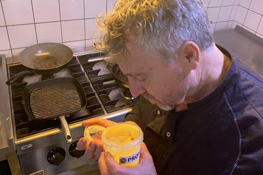 boter insecten foto RTL Nieuws