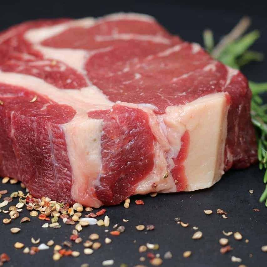 Geen vlees meer in Pure C, het sterrenrestaurant van Sergio Herman