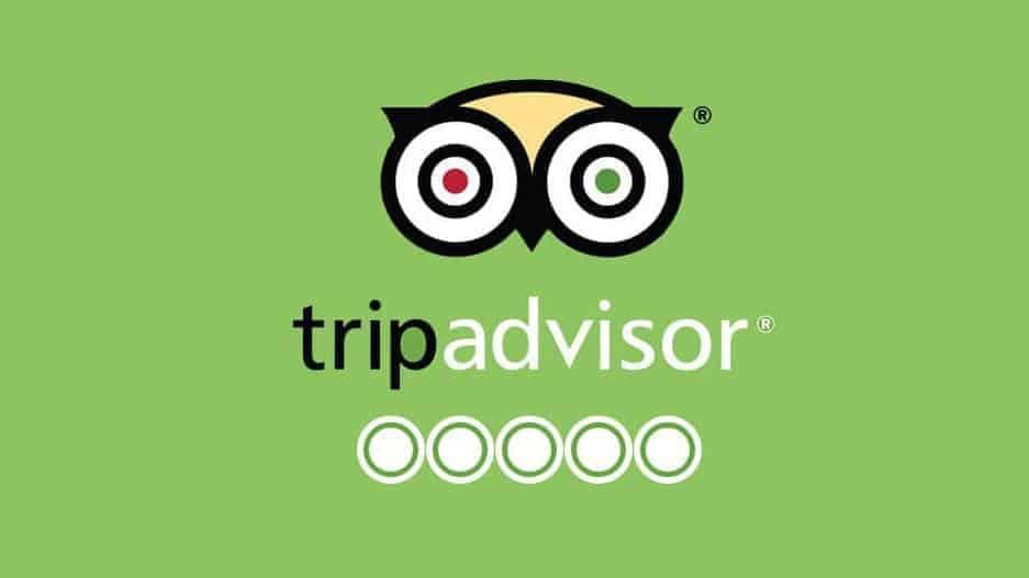 tripadvisor Horeca Webzine beoordelingen