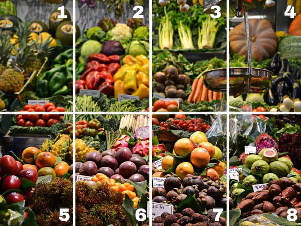 Vind de bloemkool - groente van het jaar 2020 - in het rooster en maak kans op een kadobon van 'The Mastercooks of Belgium'