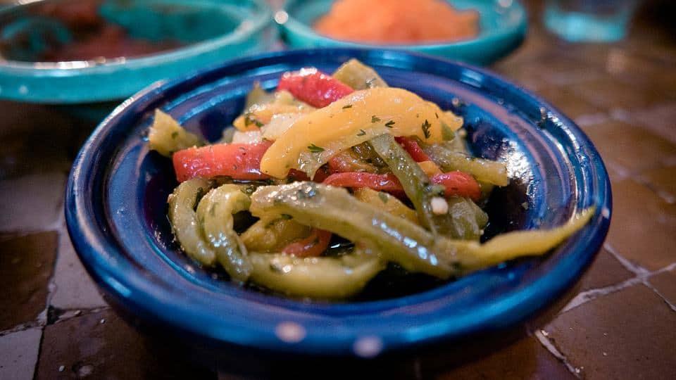 Hoe goed ken jij de Marokkaanse keuken?