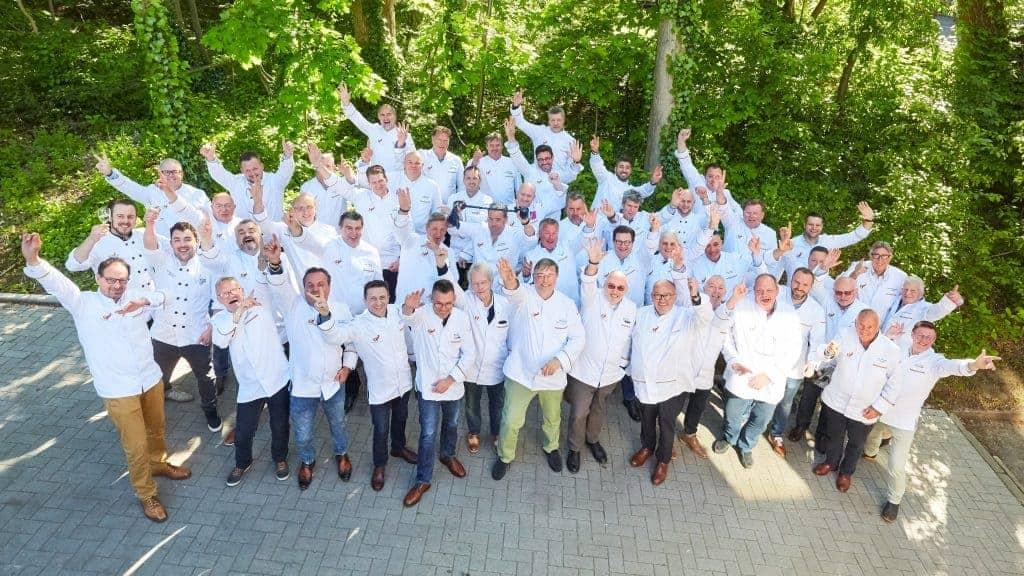 The Mastercooks of Belgium Horeca Webzine