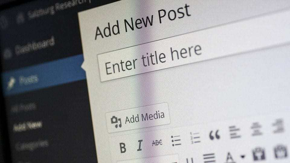 Bereik je doelgroep nu nog beter: word Content Partner van Horeca Webzine.