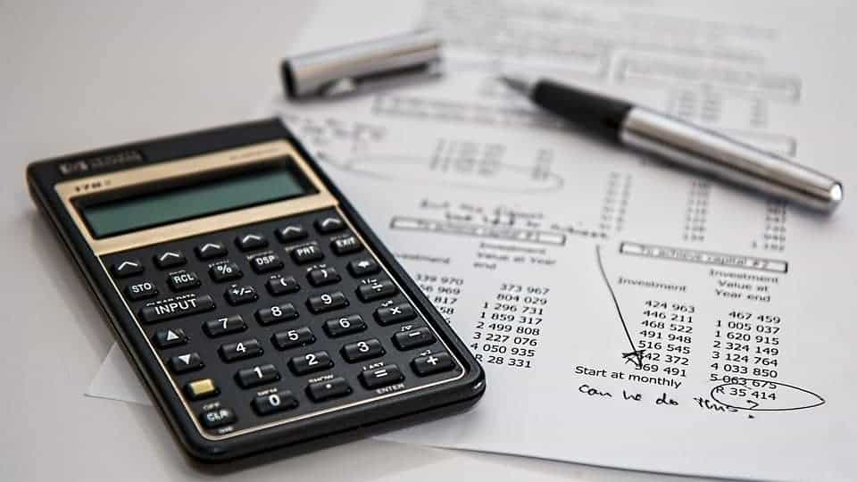 leveranciers financieel plan facturen Horeca Webzine