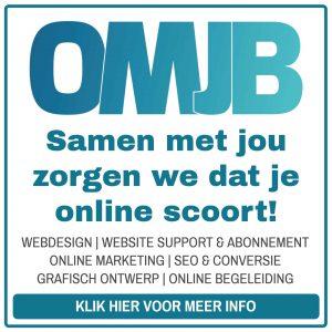 OMJB horeca webzine