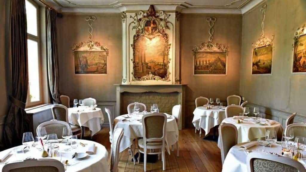 Restaurant De Pastorie Zevergem Horeca Webzine