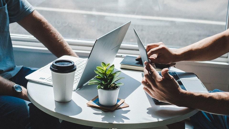 Waarom sparren zo belangrijk is voor horeca-ondernemers. Lees het verhaal van Paul