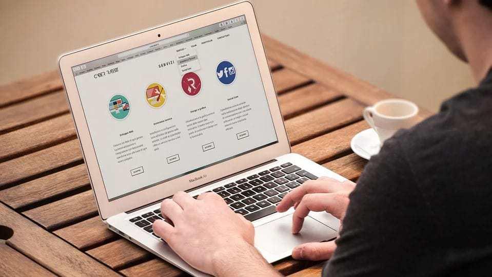 website-Horeca-Webzine