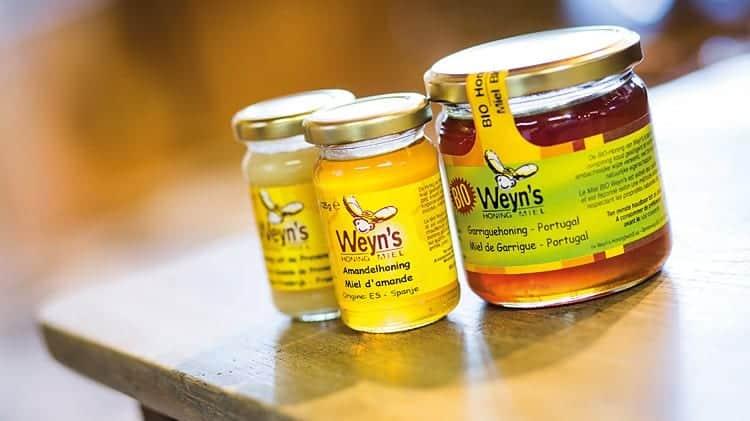 koken honing Horeca Webzine