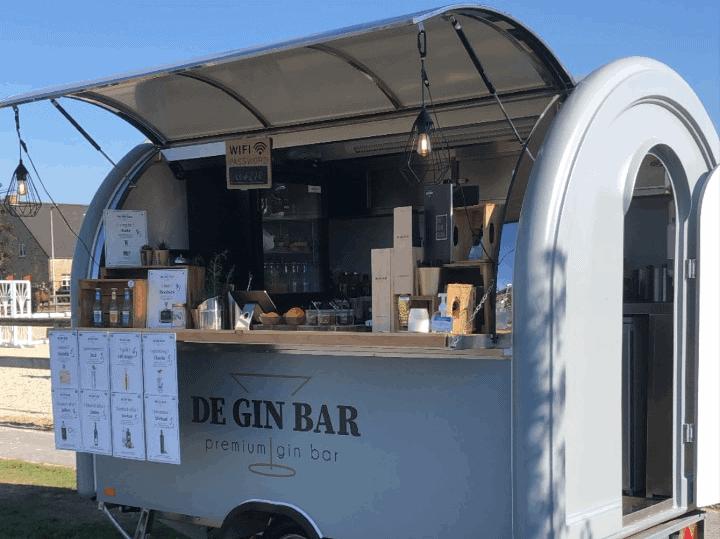 De Gin Bar