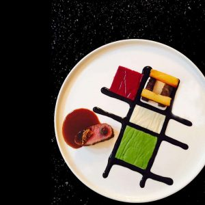 Dish Gastronomische Catering - Emblem