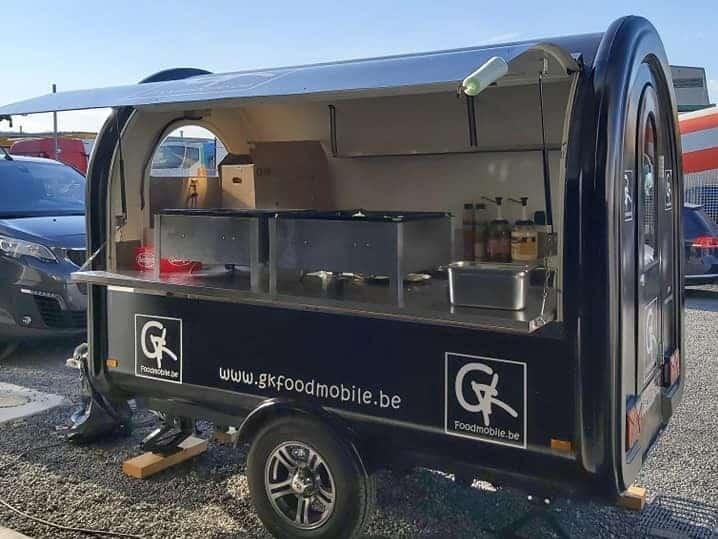 GK Food Mobile