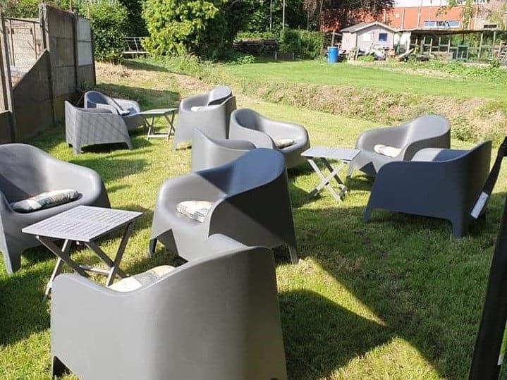 New Soetebeek restaurant Sint-Lievens-Houtem