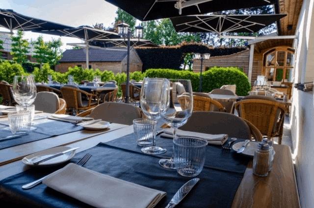 Restaurant De Couter Pittem