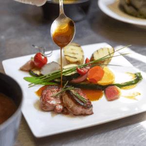 Restaurant Preuverie - Hasselt