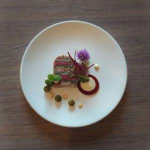 Restaurant Touché Lunch & Diner - Assen