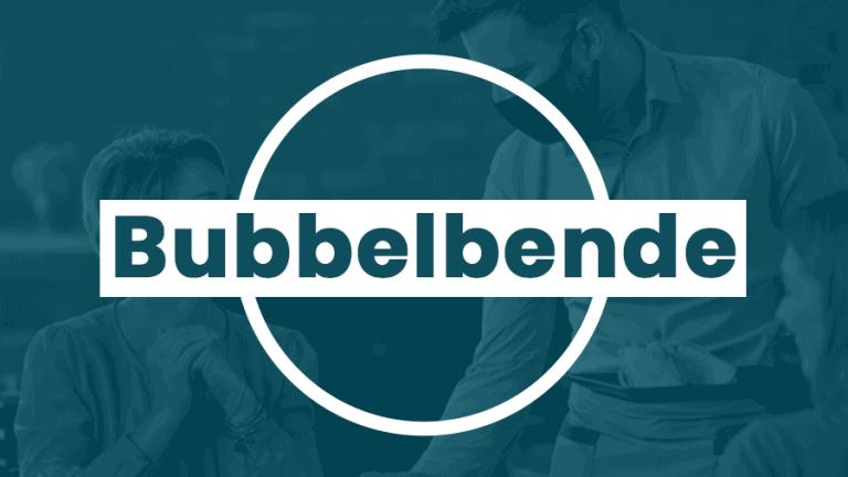 bubbelbende bubbelbende app Horeca Webzine