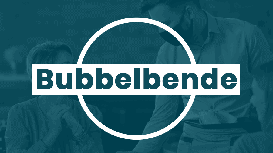 bubbelbende bubbelbende app Horeca Webzine maatregelen