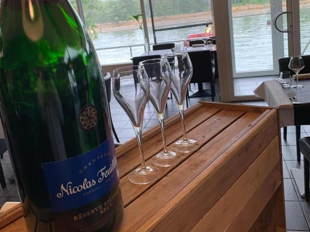Brasserie Marie - wijn - Horeca Webzine