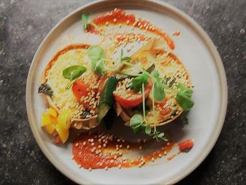de foodbaron lommel fusion food