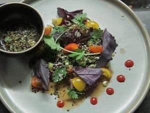 wereldkeuken De Foodbaron Lommel