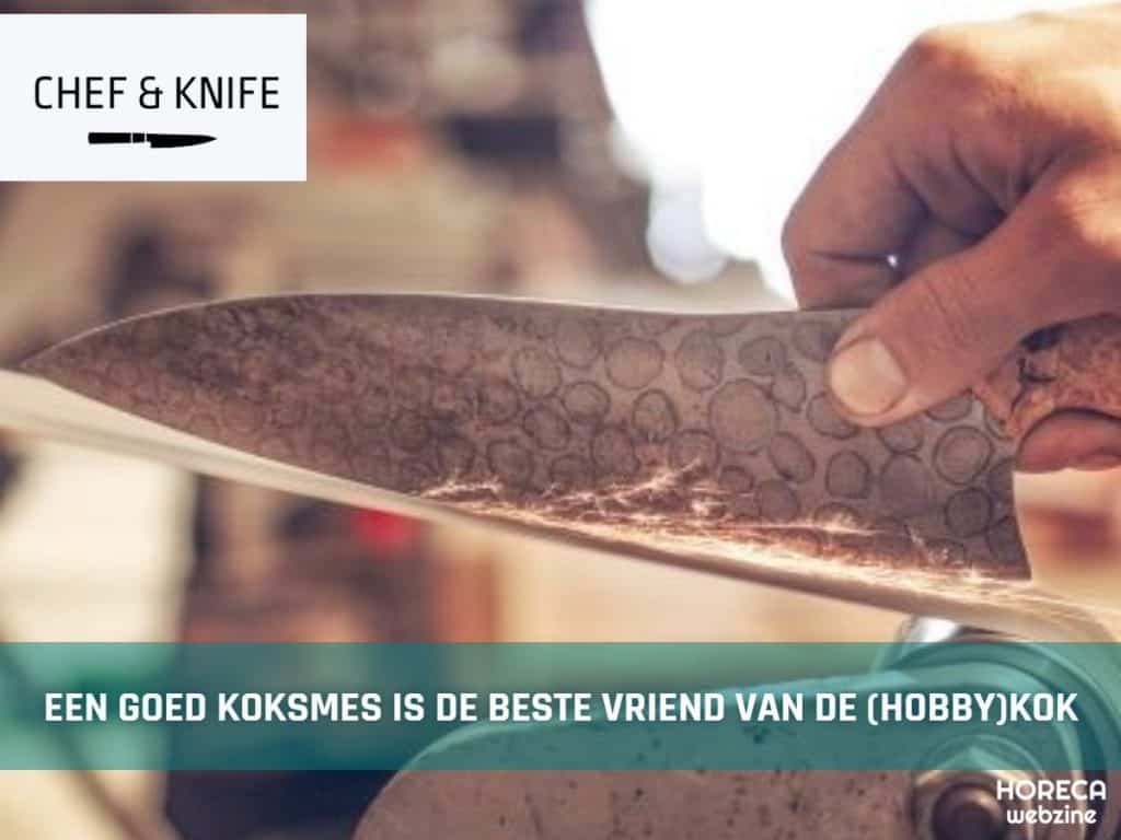 aa CHEF AND KNIFE partner
