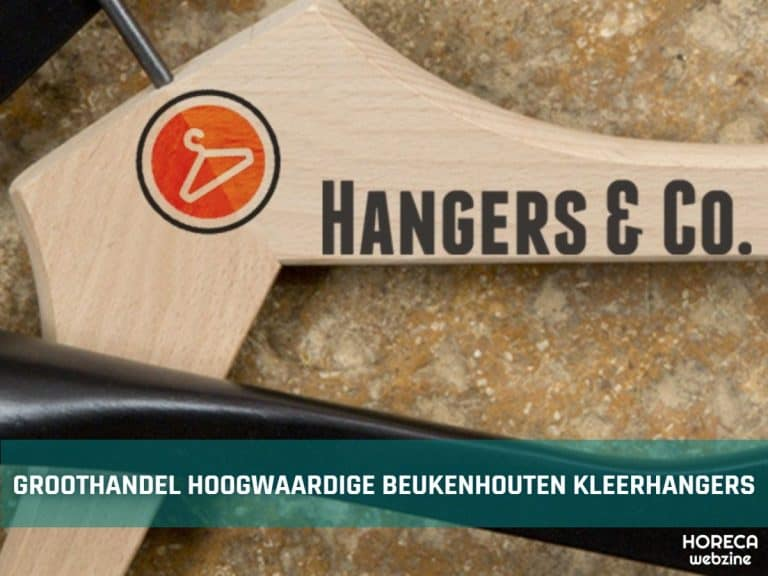 aa HANGERS partner