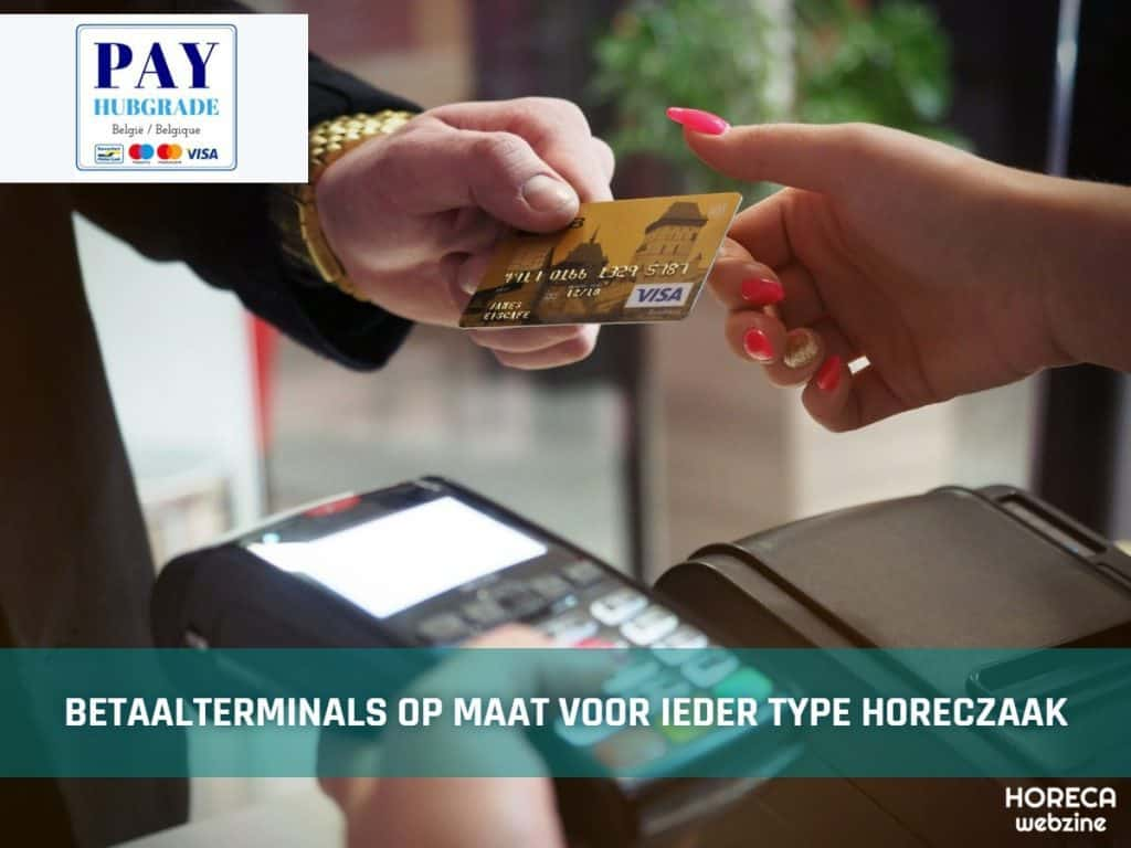 aa PAY HUBGRADE BELGIUM partner