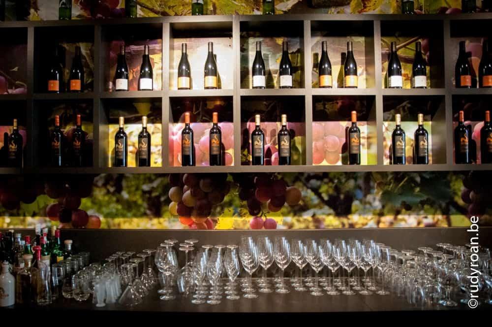 baravins gent wijnen bar Horeca Webzine