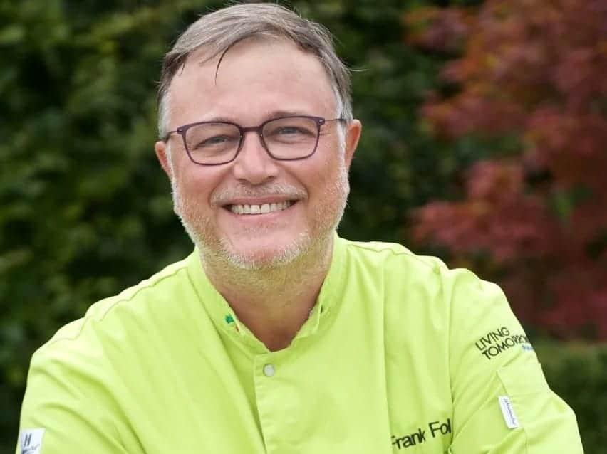 Frank Fol, De Groentekok® - The Potato-campagne - aardappelen