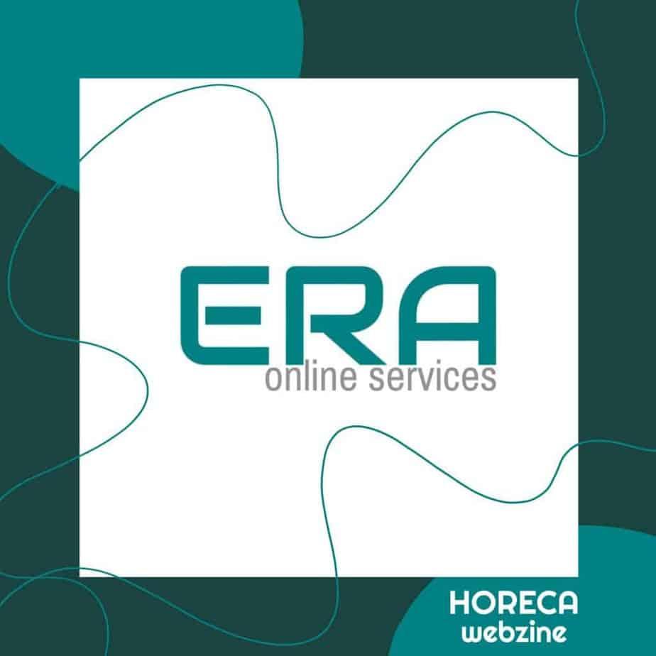 ERA online services Horeca Webzine