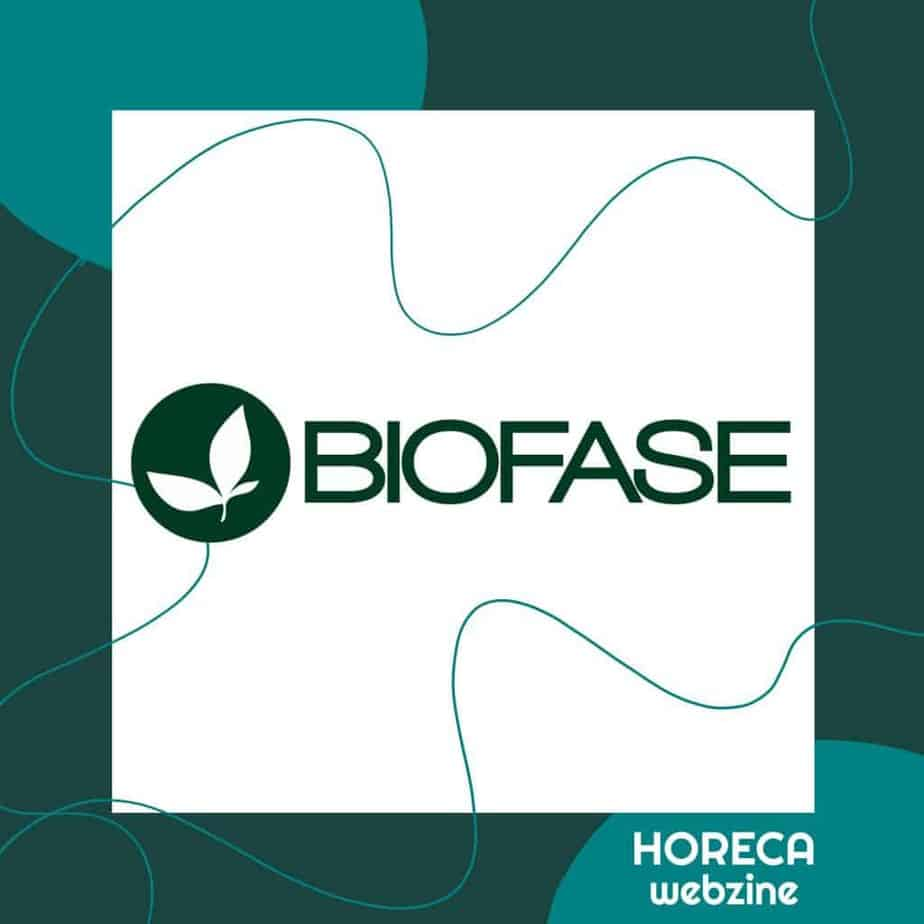 biofase Horeca Webzine
